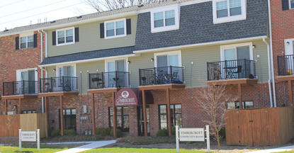 low income apartments in owings mills md