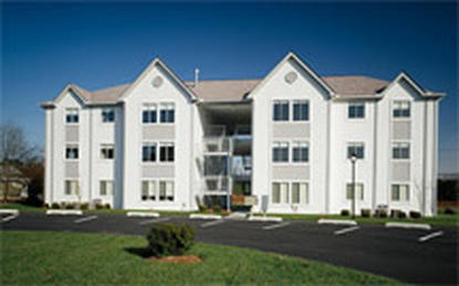 Image of Schumaker Place Apartments in Salisbury, Maryland