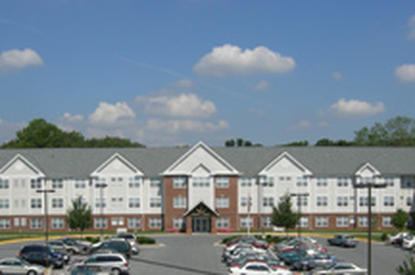 Image of Sunnybrook Senior Apartments in Westminster, Maryland