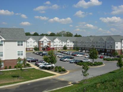 Image of Sunnybrook Senior Apartments