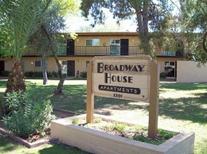 Image of Broadway House Apartments