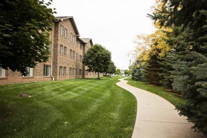 Image of Belleville Co-op Senior Apartments