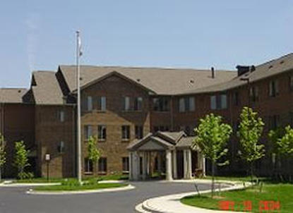 Image of Belleville Co-op Senior Apartments in Belleville, Michigan