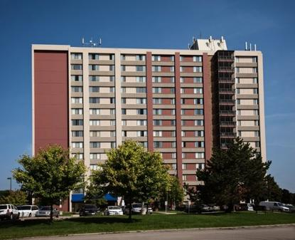 Image of Dearborn Heights Co-op Senior Apartments in Dearborn Heights, Michigan