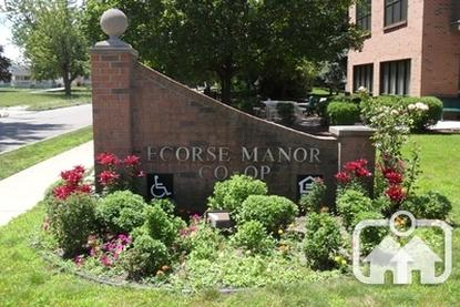 Image of Ecorse Manor Senior Co-op Apartments in Ecorse, Michigan