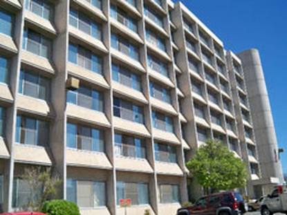 Image of Armory Park Apartments