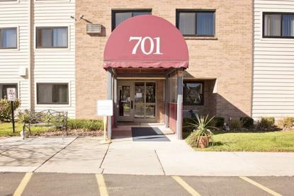 Image of Hazel Park Manor Co-op Senior Apartments