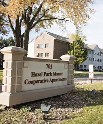Section 8 Apartments In Brooklyn: Hazel Park Manor Co-op Senior Apartments