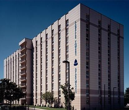 Image of LaBelle Towers Co-op Senior Apartments