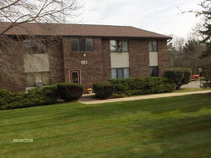 Image of Townsend Manor Apartments I