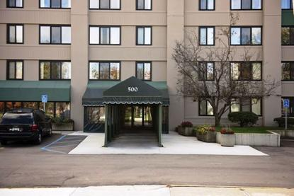 Image of Madison Heights Co-op Senior Apartments