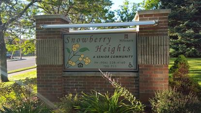 Image of Snowberry Heights in Marquette, Michigan