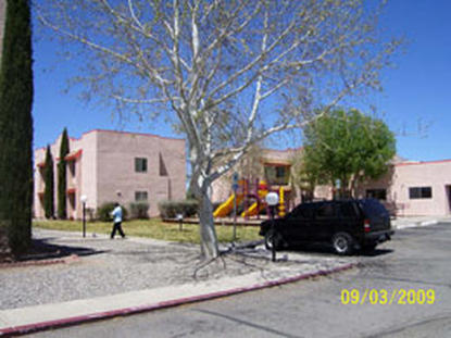 Image of Cochise Village Apartments