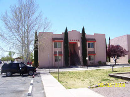 Image of Cochise Village Apartments in Willcox, Arizona