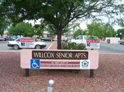 Image of Willcox Senior Apartments