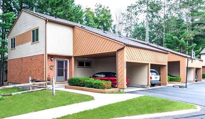 Image of Aldersgate I & II in Oscoda, Michigan
