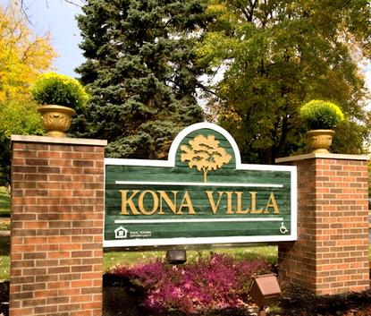 Image of Kona Villa