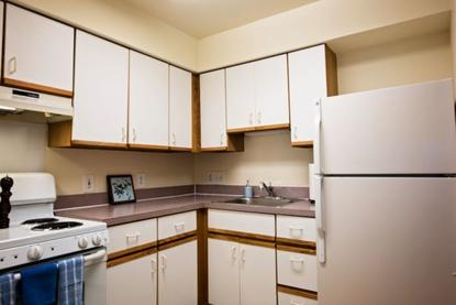 Image of Whispering Willows Co-op Senior Apartments