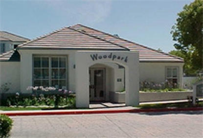 Image of Woodpark Apartments in Aliso Viejo, California
