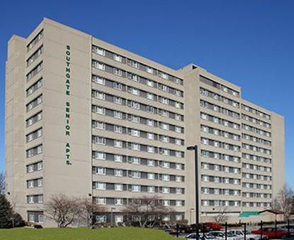 Section  Apartments In Southgate Mi