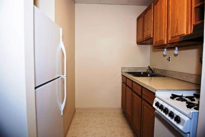 Image of Trenton Towers Co-op Senior Apartments
