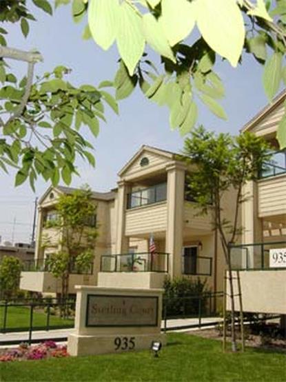 Low Income Apartments in Anaheim, CA