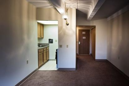 Image of Bishop Co-op Senior Apartments