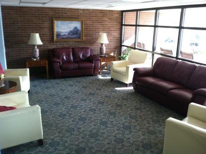 Image of Wyandotte Co-op Senior Apartments