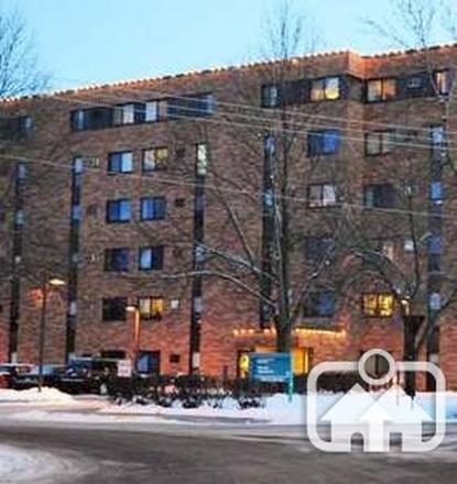Image of Alverna Senior Apartments