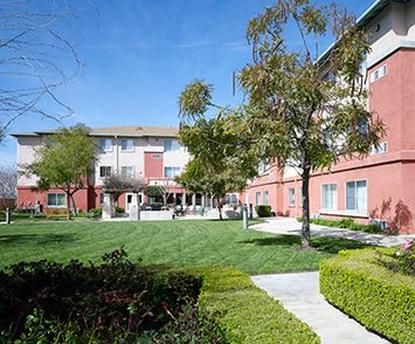 Beaumont Terrace Co Op Beaumont Ca Low Income Apartments