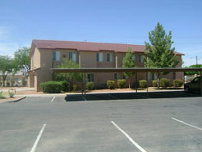 Image of Quail Place Apartments in Blythe, California