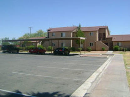 Image of Quail Place Apartments