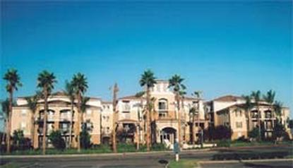 Beau Image Of Dorado Senior Apartments