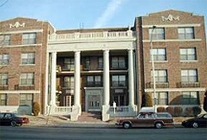 Image of Gotham Apartments