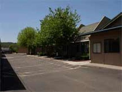 Image of Mt. Senior Center