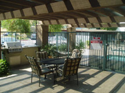 Castaic Lake Apartments
