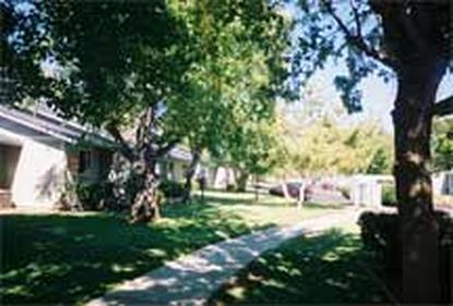 Image of Austin Manor Autumn Village in Clearlake, California