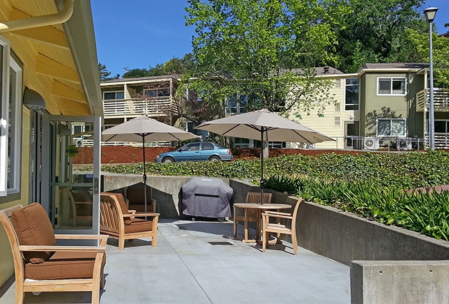 Image of Kings Valley Apartments