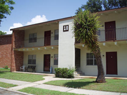 Image of Gulf Mist Apartments in Gulfport, Mississippi