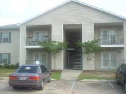 Image of Park Pines Apartments in Hattiesburg, Mississippi