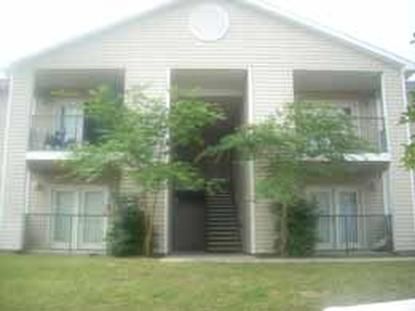 Image of Park Pines Apartments