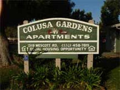 Image of Colusa Garden