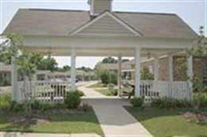 Image of Heritage Park Apartments