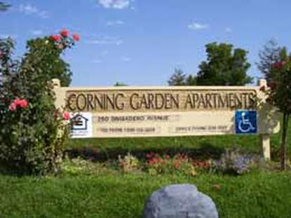 Image of Corning Garden Apartments