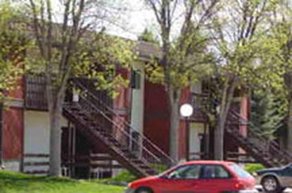 Image of El Dorita Apartments in Kalispell, Montana