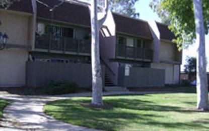 Image of Corona Park Apartments in Corona, California