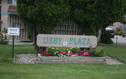 Image of Libby Plaza I Apartments in Libby, Montana