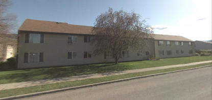 Image of Sentinel Village Apartments in Missoula, Montana