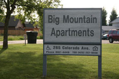 Image of Big Mountain Apartments