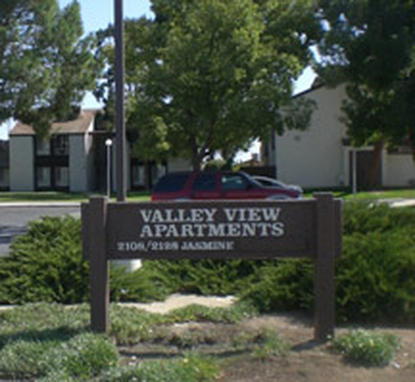 Image of Valley View Apartments